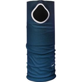 HAD Smog Protection Multifunksjonelle skjerf Blå